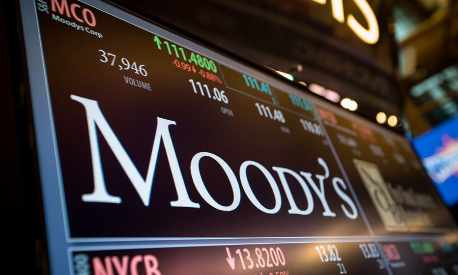 Moody's upgraded Cyprus long term credit rating to Ba1