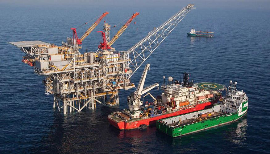 Noble Energy – Natural Gas Found in Cyprus