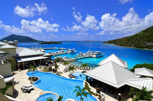 British Virgin Islands (BVI): Why Is It a Popular Destination for Companies?