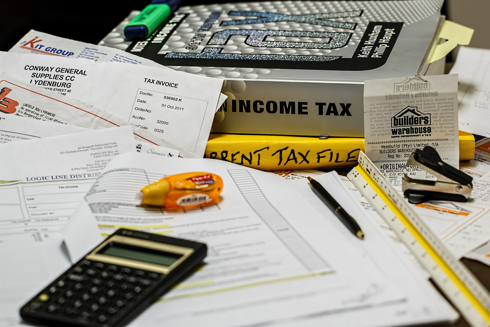 Extension of the deadline for submission of 2019 Income Tax returns