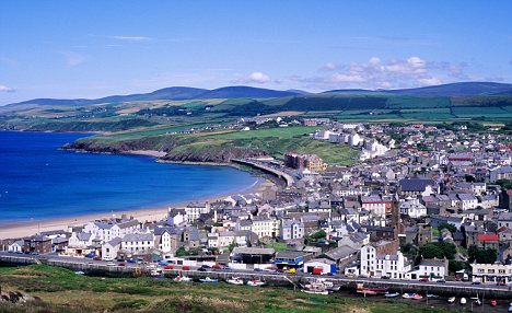 Why Isle of Man Is a Great Jurisdiction for an Offshore Company